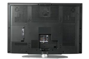 Hva er forskjellen mellom et Sony KDL-40S5100 & en KDL-40S504?