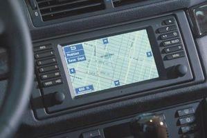 GPS fordeler