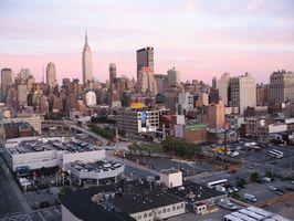 New York State ingen feil bil forsikring regler