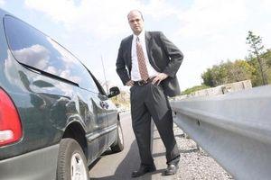 Feilsøke Honda Odyssey overføringsproblemer