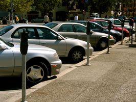 Hvordan å lære å parkere bilen