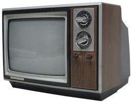 LED TV vs CRT Power