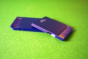 Hvordan overføre VCast musikken til en Micro SD