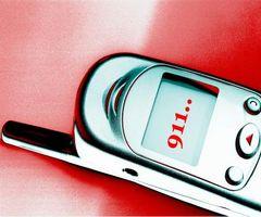 Er det mulig å bruke en mobiltelefon når du har ingen Signal eller celle tårnene i en nødsituasjon?