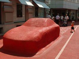 Om Leasing en Porsche