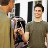 Hvordan du får den beste Auto tittel lån