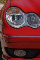 Problemer med kjører lys i en 2006 Jetta 2.5