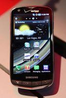 Hvordan laste ned en sang fra Myxer på en Samsung