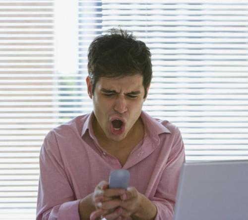 Hva forårsaker en svak mobiltelefon Signal?