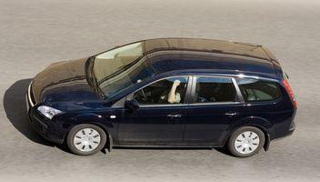 En liste over mellomstore SUVS