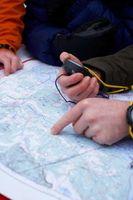 Hva kan du bruke en håndholdt GPS For?