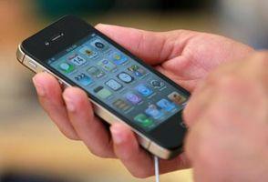 Hvor å bruk iPhone som et Modem