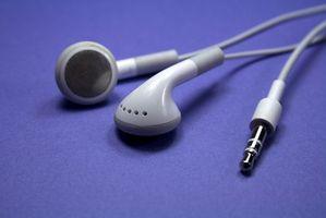 Hvordan å sette musikk på en iPod berøring 2G uten iTunes