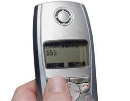 Forskjellen mellom Analog & digitale trådløse telefoner
