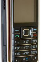 Hvor å fastsette din Sony Ericsson telefon skjermen når det er svart