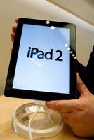 Hvordan overføre notater fra iPhone til iPad
