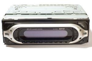 Tilbakestille passordet for en Zen Mozaic MP3-spiller