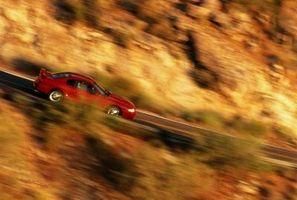 Hvordan få mer drivstofføkonomi i en Ford Mustang