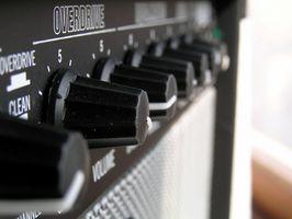 Hvordan kjøpe en renovert Bose Amp