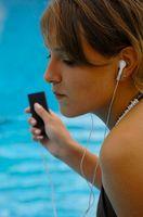 Hvordan fjerne musikk fra iPod uten iTunes