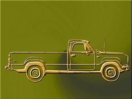 Fordelene av å kjøre lastebiler