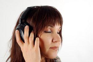 Hvordan overføre musikk fra Napster til Samsung Yh-920 MP3-spilleren?