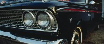 Spesifikasjoner for en 1968 Chevy Impala