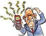 Hvordan å stoppe Cellphone Spam