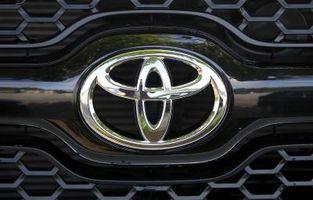 Toyota Tacoma frontlys installasjon