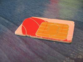 Hvordan låse opp dobbelt SIM-telefoner