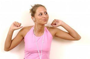 Slik sletter du musikk fra iPoden 5 30GB
