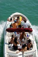 Hvordan måle Teleflex styresystemer for båter