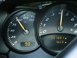 Hvordan øke av drivstoff kjørelengde på en 4.0 Liter Ford Ranger
