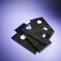 koble VHS til flatskjerm jeger marsj og Lia dating