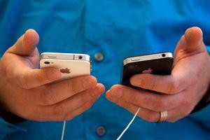 iPhone generelle innstillinger & begrensninger