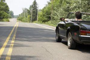 427 Shelby Cobra spesifikasjoner