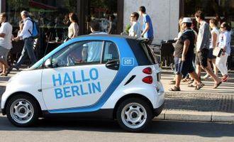 Ulempene med Smart-biler