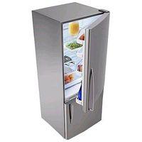 Hvordan kjøleskap arbeid?