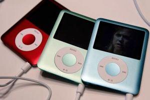 Hvordan synkronisere iPod som ikke Sync