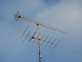 Forskjellen mellom analoge & digitale TV-antenner