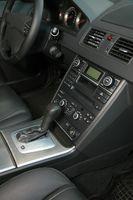 Chrysler PT Cruiser dimensjoner & spesifikasjoner