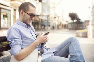 Hvordan lage iPhone Internett raskere