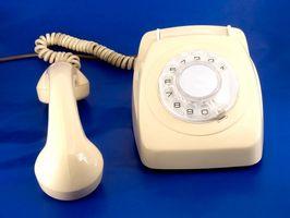 Hvordan oppdage hvis NSA er tappe telefonen