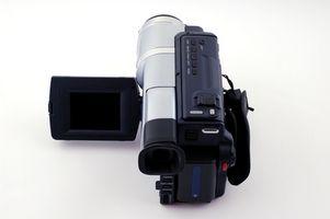Hvordan overføre videokameraet