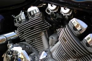 1986 Honda Rebel spesifikasjoner