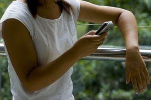Hvordan sende MMS bilde-meldinger på iPhone 3GS