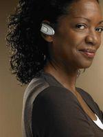Hvordan du bruker en bærbar PC som høyttalerne for en Bluetooth-telefon