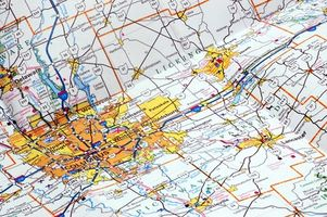 Lowrance GPS H2O instruksjoner
