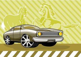 Spesifikasjonene for en 1990 Ford GT Mustang
