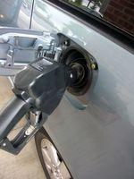 Hvordan øke gass kjørelengde på en Jeep frihet